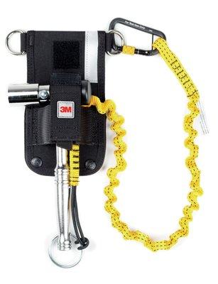 3M 1500047  DBI-SALA Hook2Loop Bungee Tether