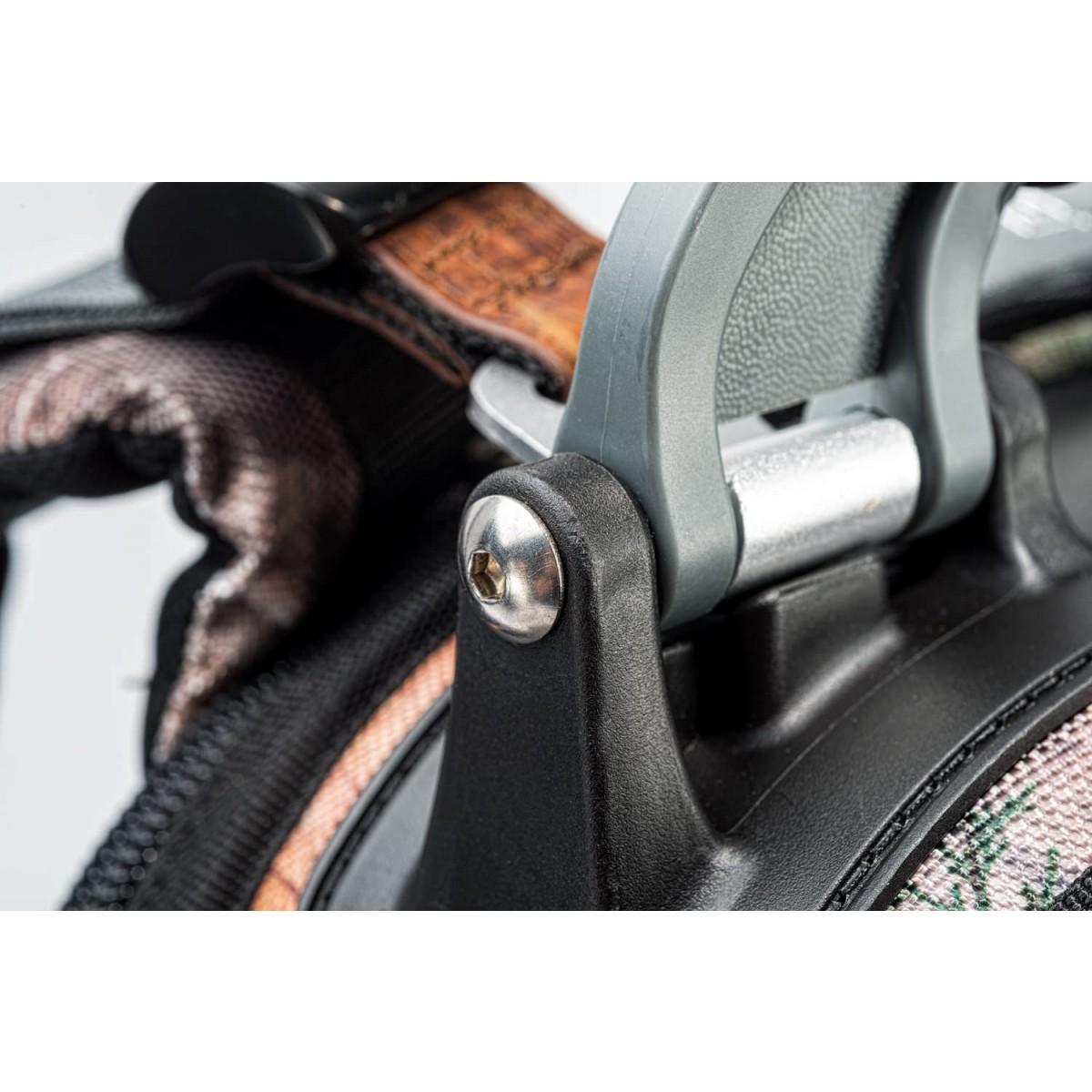 Veto Pro Pac VPP-TECHPAC-CAMO TECH-PAC CAMO Backpack