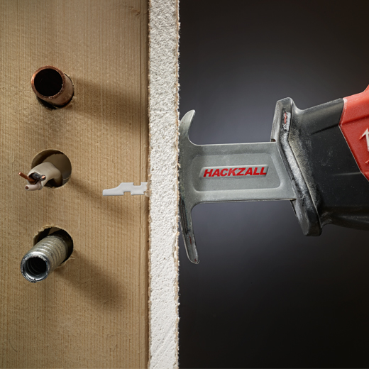 Milwaukee 48-00-1640  Drywall Access SAWZALL Blade