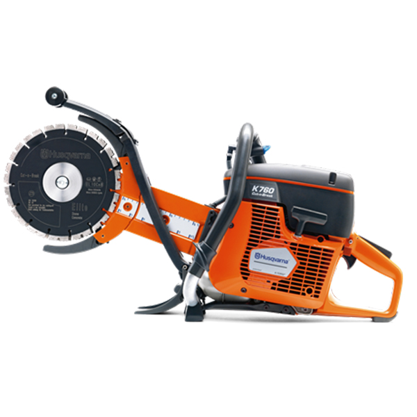Husqvarna HUSQ-967195701 K 760 Cut-n-Break Power Cutter - Gas