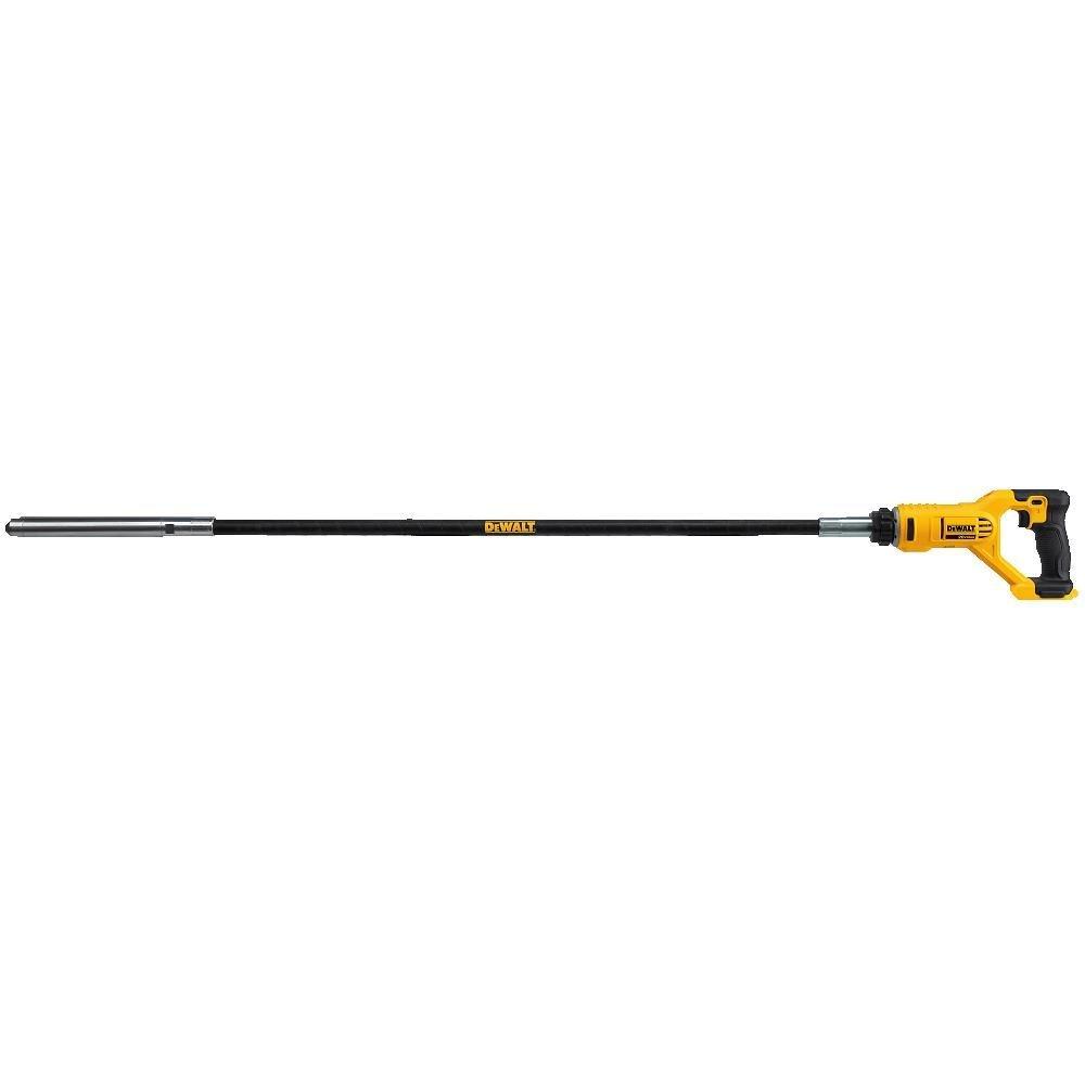 Dewalt DCE531B  20V MAX Pencil Concrete Vibrator (Tool Only)