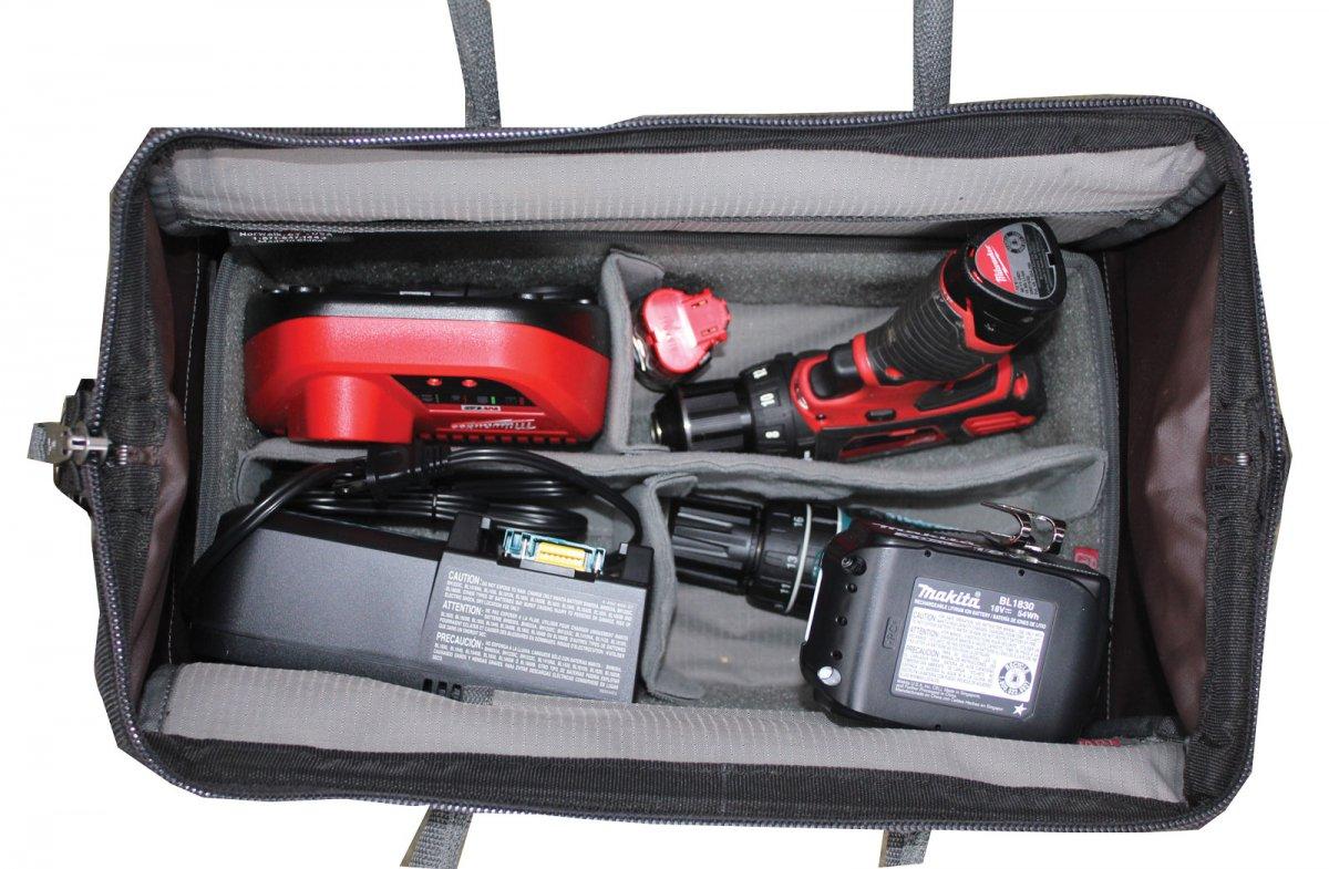 Veto Pro Pac VPP-DR-XL Drill Bag Xl Dr-Xl