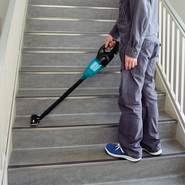 Makita DCL180ZB  18V Cordless Vacuum Cleaner (Tool Only)