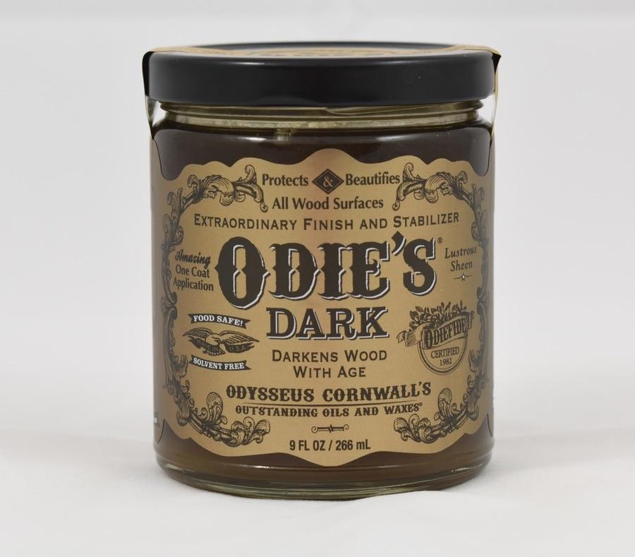 Odies Oil ODI-DARK9OZ  9oz ODIE'S DARK