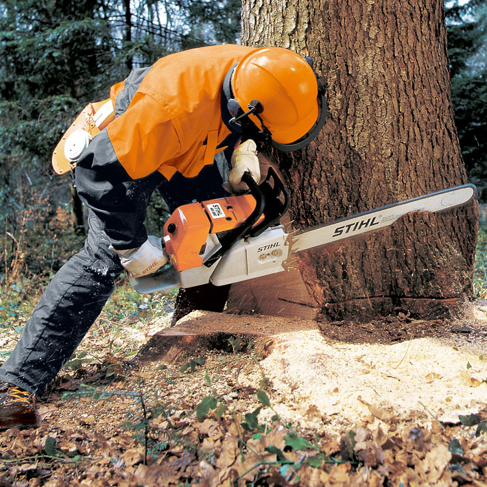 Stihl STL-MS661CM-28  Ms 661 CM Chainsaw 28in