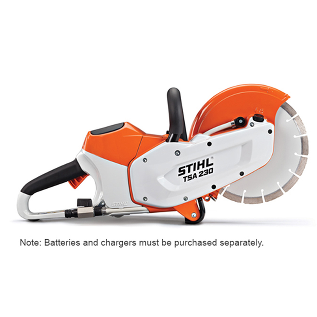 Stihl STL-TSA230  TSA 230 Battery Powered Cut-off Saw