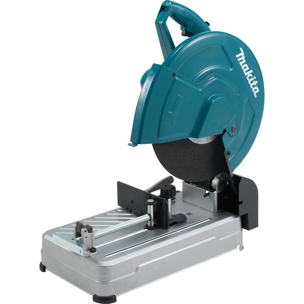 Makita LW1400  14in Cut Off Saw With Tool Less Blade Change, A/c Only
