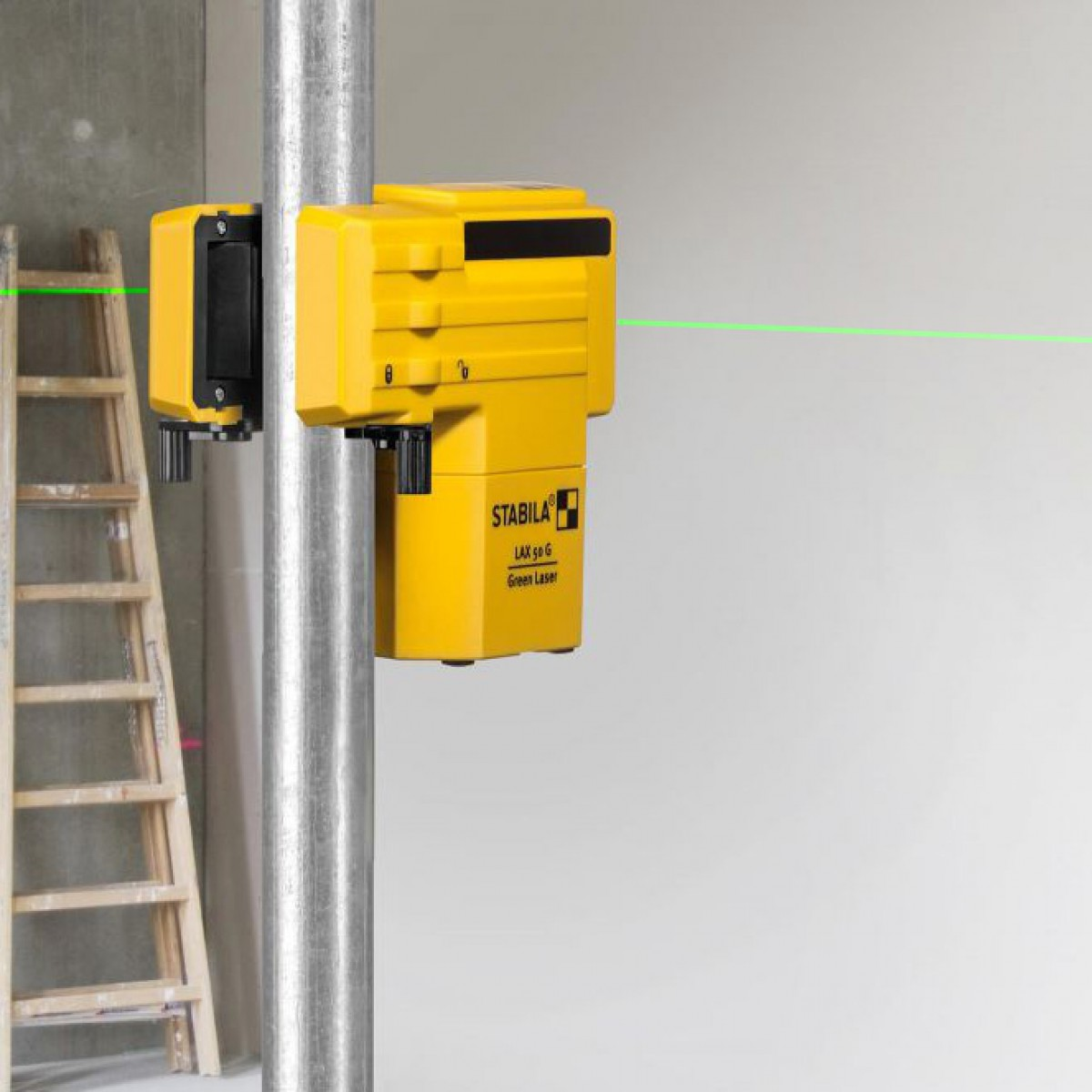 Stabila STAB-03265GP  LAX50G Cross Line Green Laser