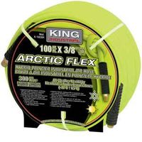 "King Industrial K-10038H  100' x 3/8"" Arctic Flex Air Hose"