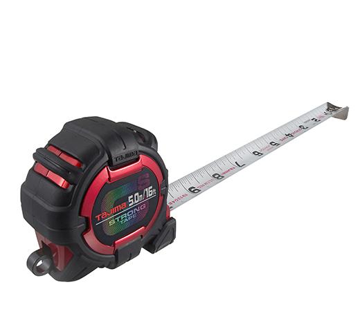 Tajima TAJ-GS-16/5MBW  16ft/5m GS-Lock Tape Measure