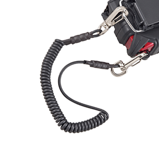Tajima TAJ-AZS-ROP  Safety Rope - Measuring Tape