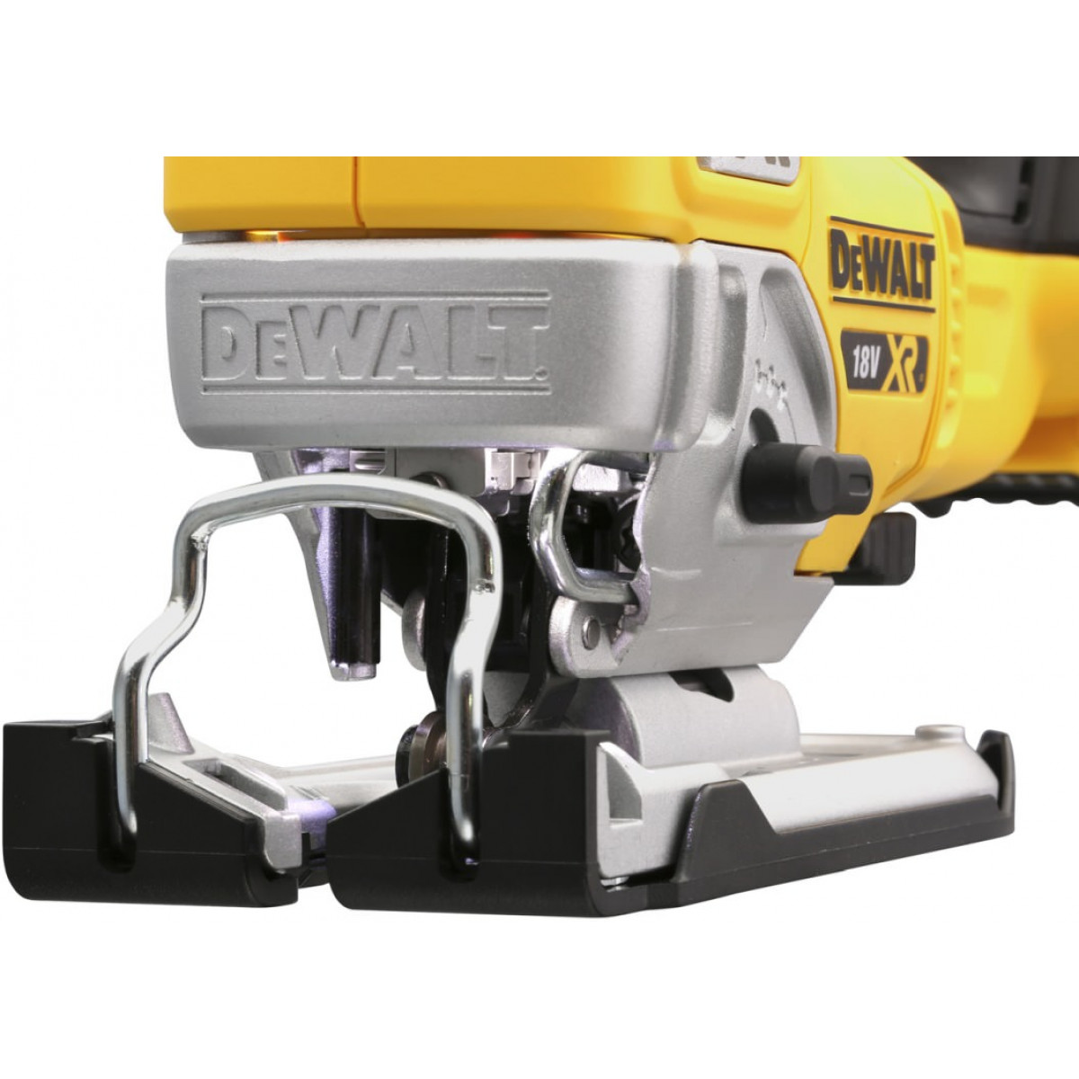 Dewalt DCS334B 20V MAX XR Brushless Cordless Top-Handle Jigsaw Tool Only