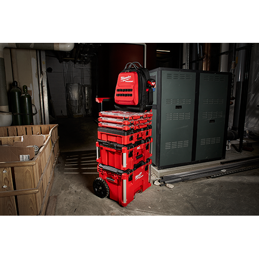 Milwaukee 48-22-8301 PACKOUT Backpack