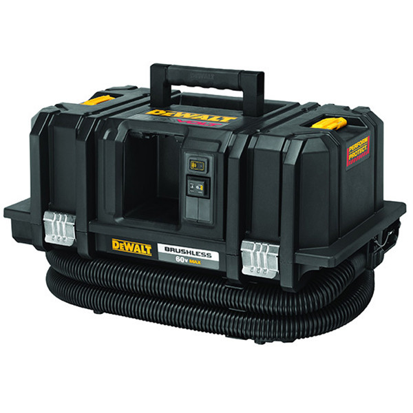 仅限DeWALT DCV B FLEXVOLT V MAX除尘器工具