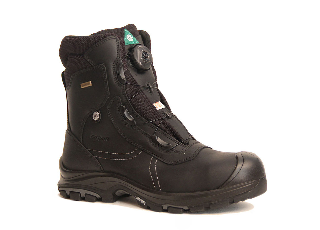 Grisport GRI-74693CD5K BOA-CONSTRUCTOR 5K BOOTS Angle view