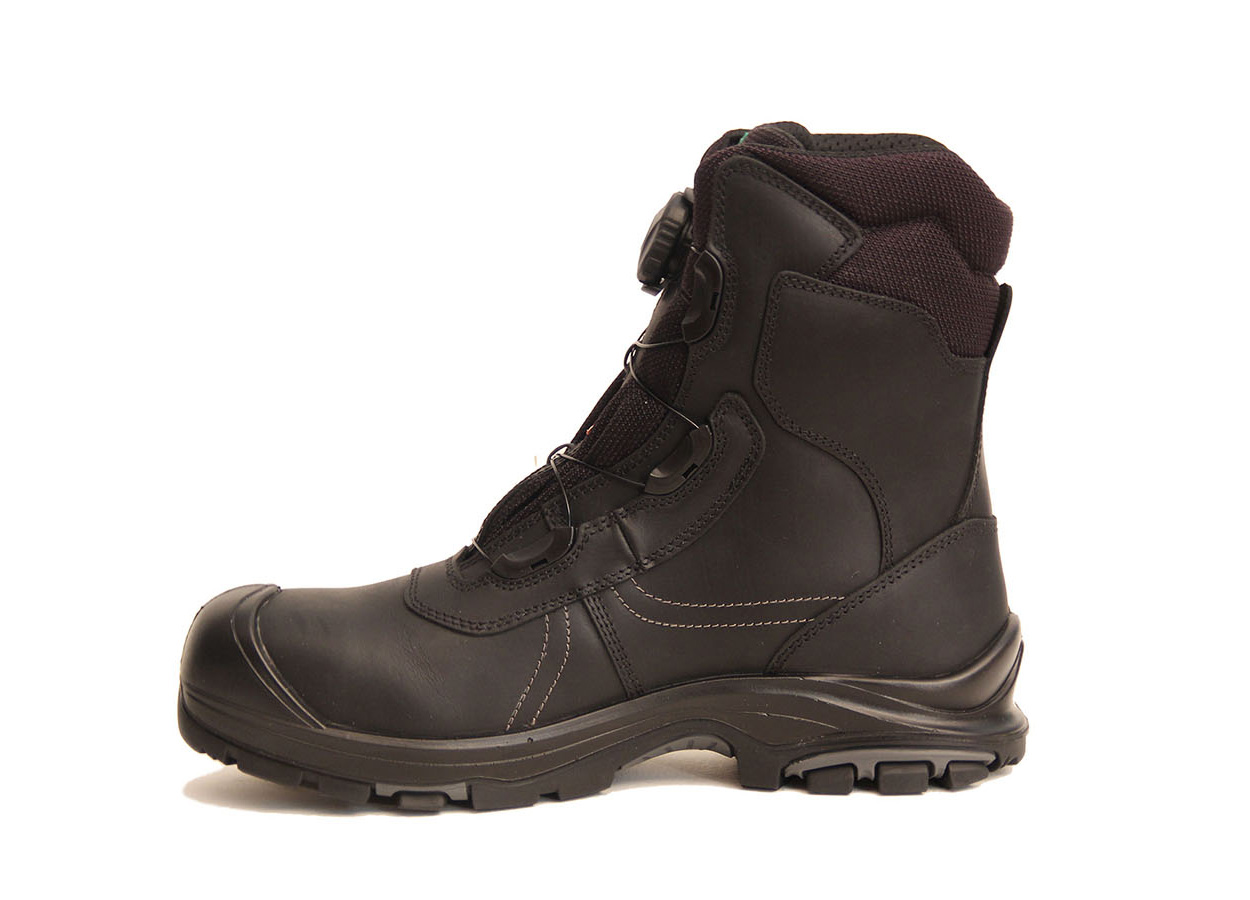 Grisport GRI-74693CD5K BOA-CONSTRUCTOR 5K BOOTS   Left View