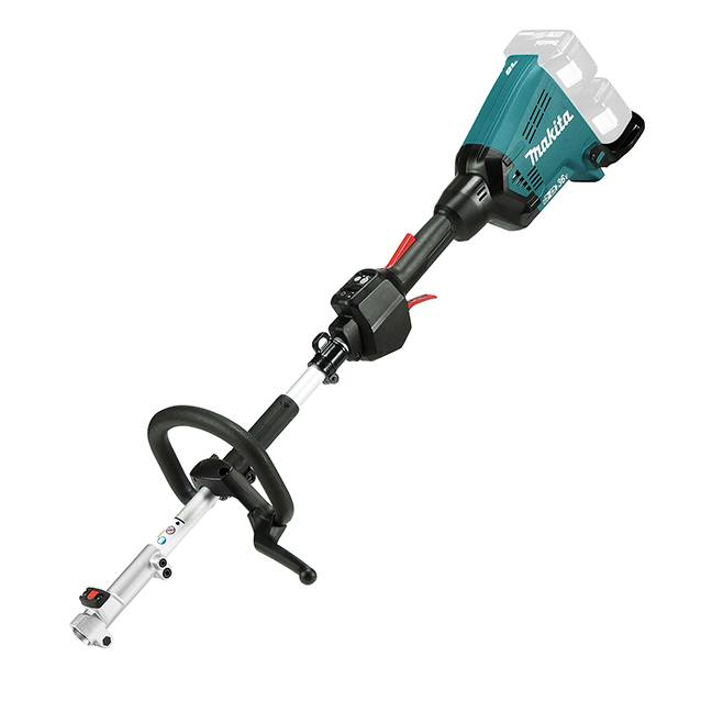 Makita DUX60Z 18Vx2 Brushless Split-Shaft Multi-Attachment Power Unit