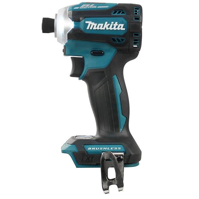 Makita DTD171Z 18V Brushless Variable 4-Speed Impact Driver