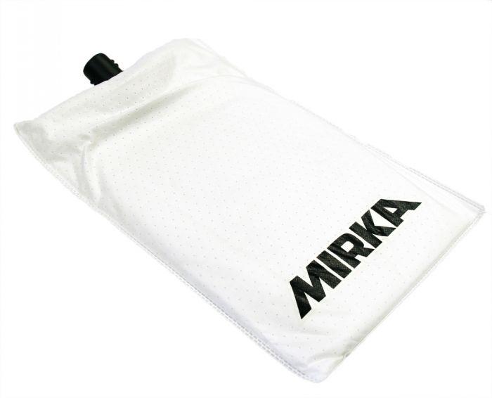 Mirka MIR-MRP-SGVB Fleece Dustbag for PROS SGV Sander - 3pk