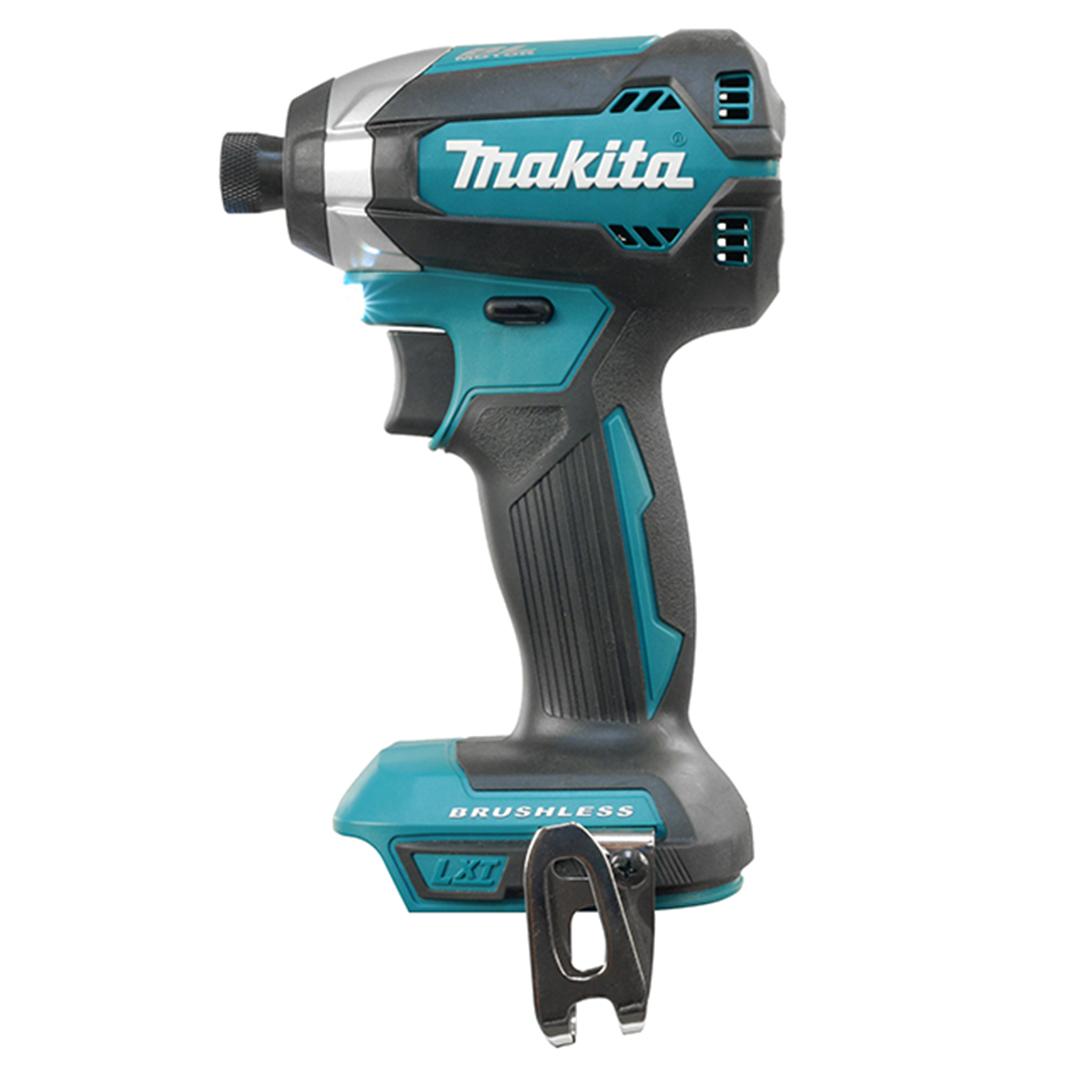 Makita DLX2186T 18V (5.0 Ah) LXT 2-Tool Combo Kit