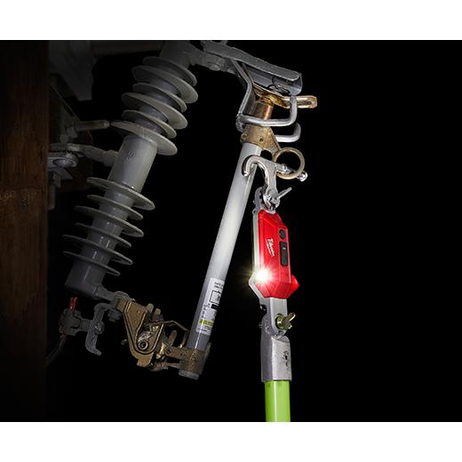 Milwaukee 2119-22 USB Rechargeable Utility Hot Stick Light