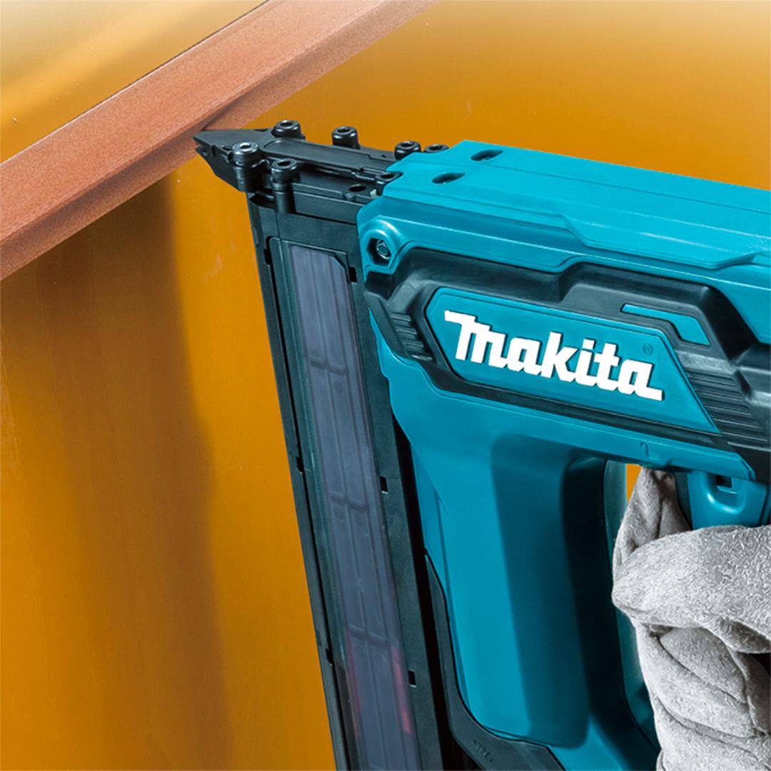 Makita DFN350Z 18 ga Cordless Finish Nailer