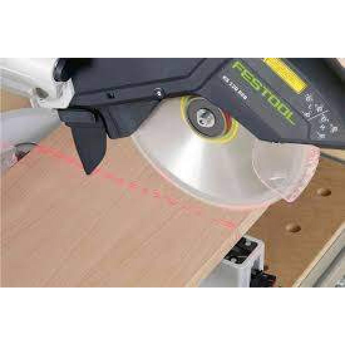 Festool FES-575306 Kapex KS 120 REB Sliding Compound Miter Saw (2019 Model)