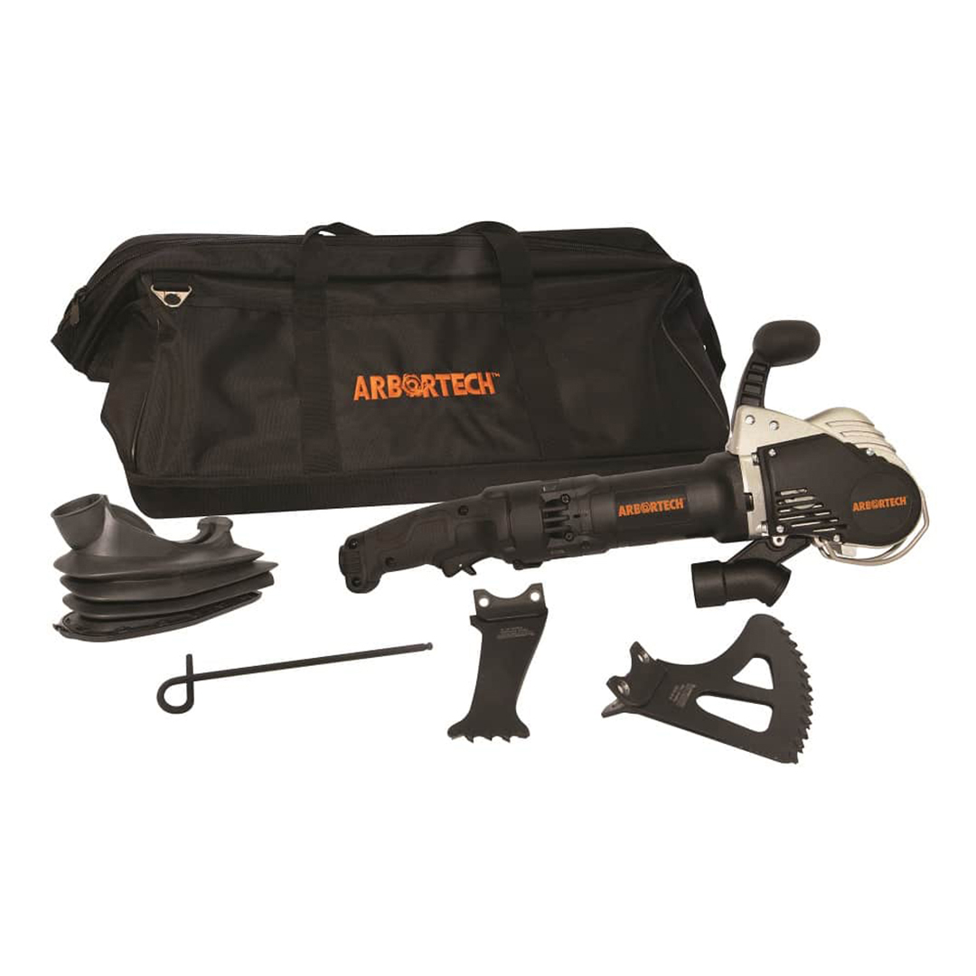 Arbortech ARB-AS175 Brick and Mortar Saw Kit