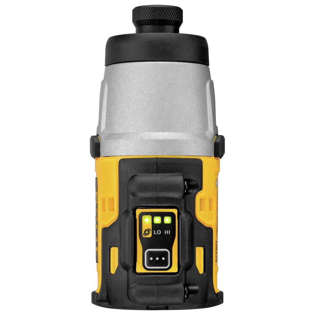 "DeWALT DCF801F2 XTREME 12V MAX Brushless 1/4"" Cordless Impact Driver 2x 2.0Ah Kit"