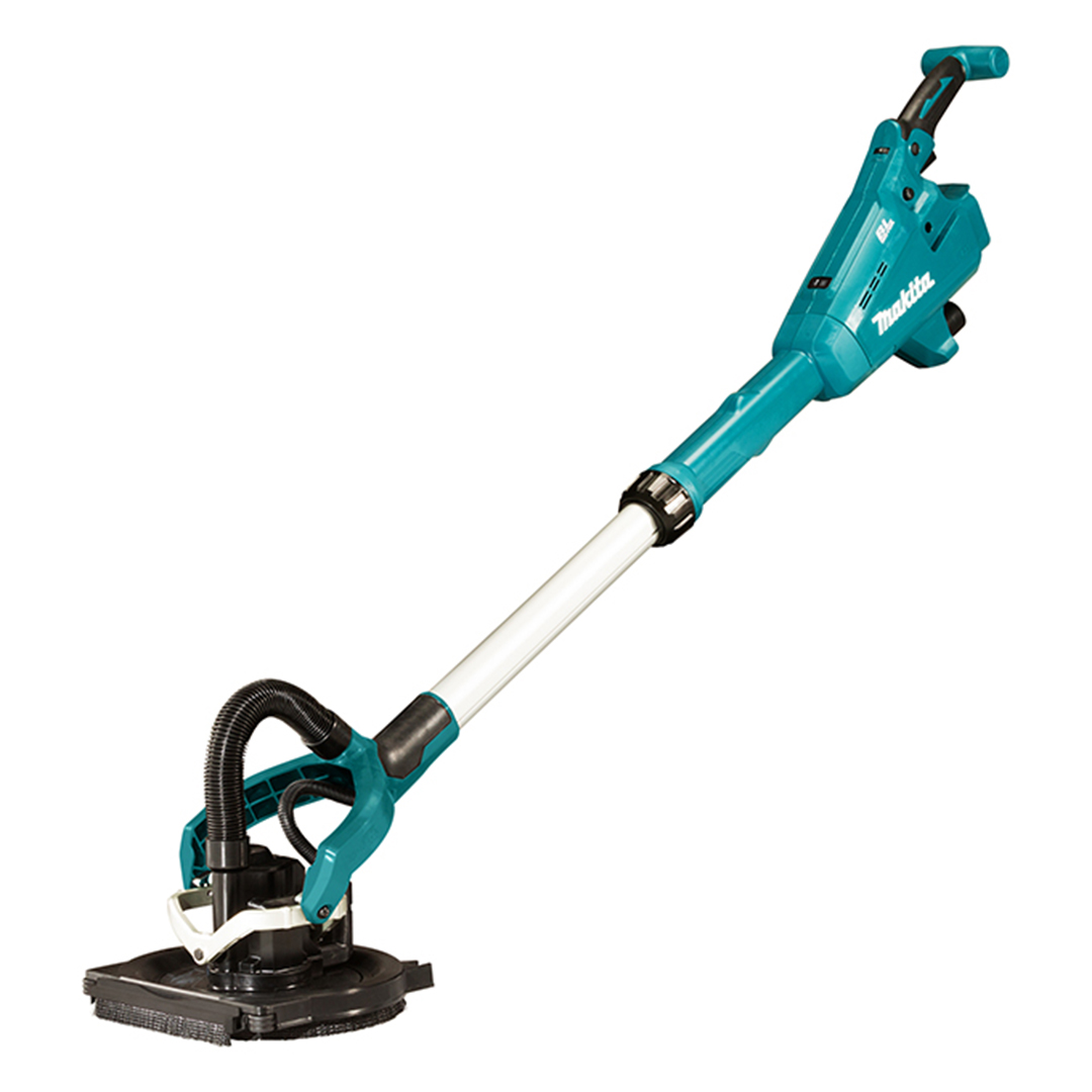 Makita DSL800Z Cordless Drywall Pole Sander with Brushless Motor & AWS - Tool Only