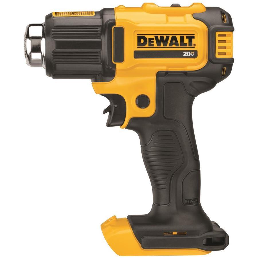 DeWALT DCE530B 20V MAX Heat Gun (Bare Tool)
