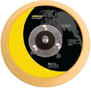 Mirka Abrasives MIR-105 5In PSA Backup Pad
