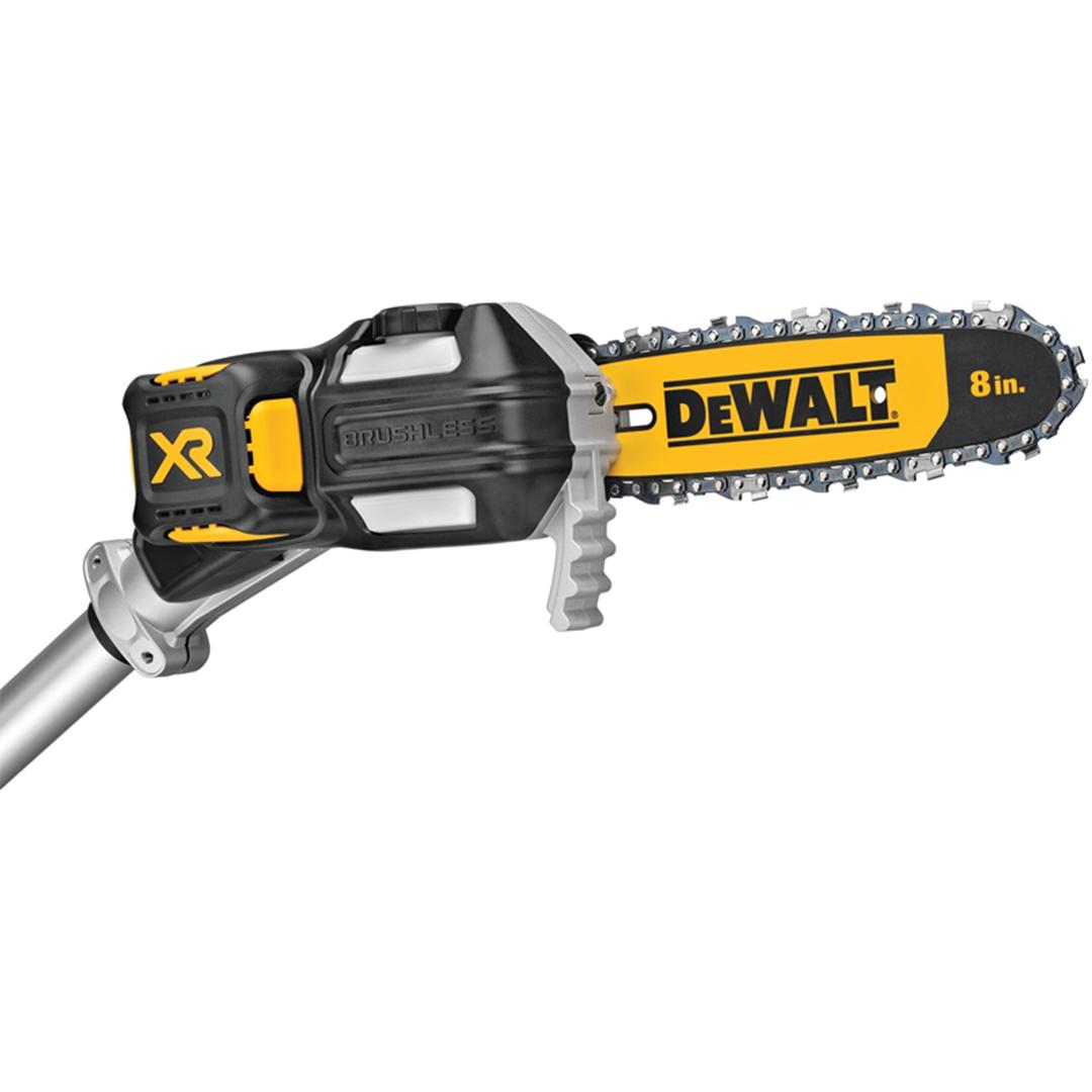 DeWALT DCPS620B 20V MAX XR Cordless Pole Saw (Bare Tool)
