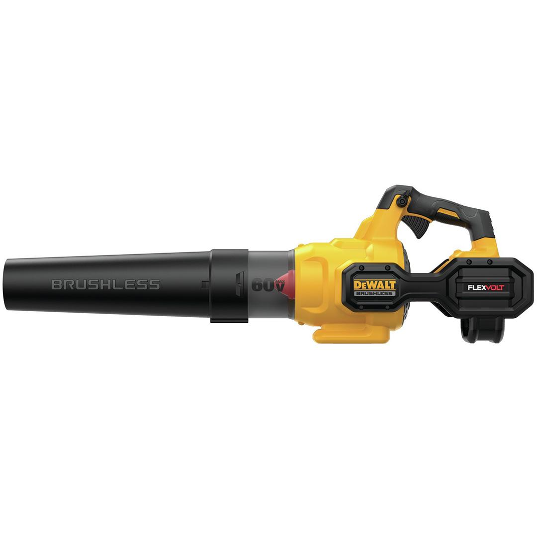 DeWALT DCBL772X1 60V MAX FLEXVOLT Brushless Handheld Blower Kit