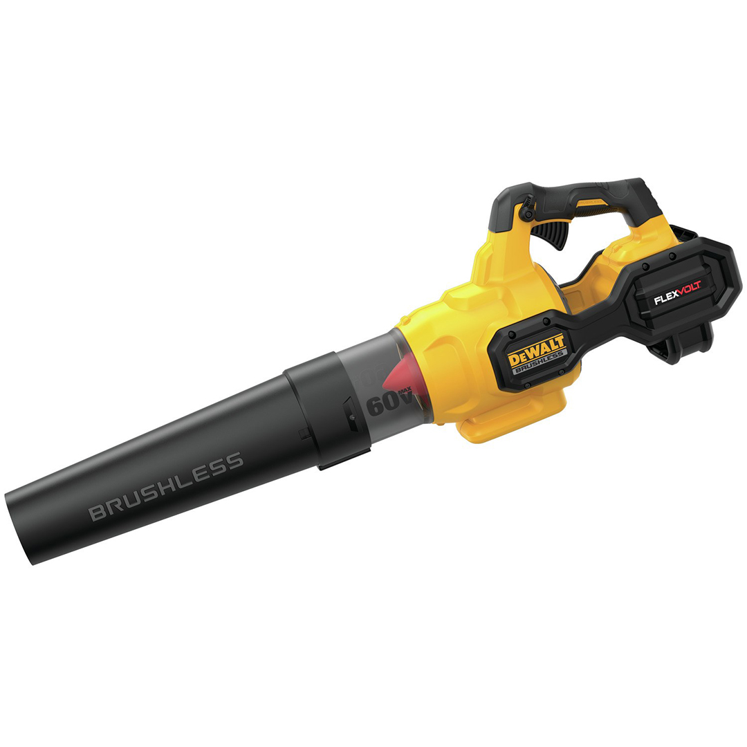 DeWALT DCBL772X1 60V MAX FLEXVOLT Brushless Handheld Blower 3.0Ah Kit