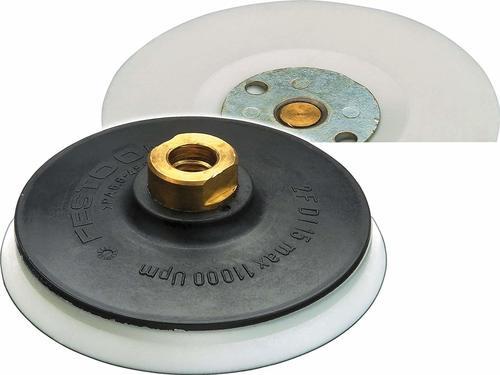 Festool FES-485298 RAS 115 Fiberfix Sanding Pad , 90mm (4 1/2 In)