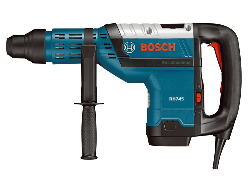 Bosch RH745 1-3/4 In. SDS-max Rotary Hammer