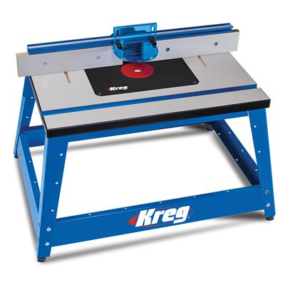 Kreg KREG-PRS2100 Precision Benchtop Router Table