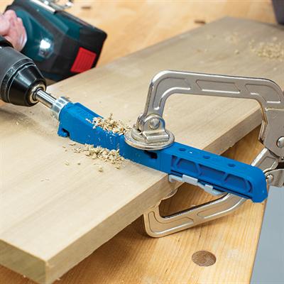 Kreg Tool KREG-KPHJ310 Pocket-Hole Jig
