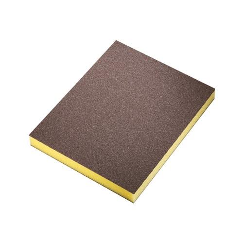 sia Abrasives SIA-0070124x01 siasponge Flex Pad (10-Pieces)