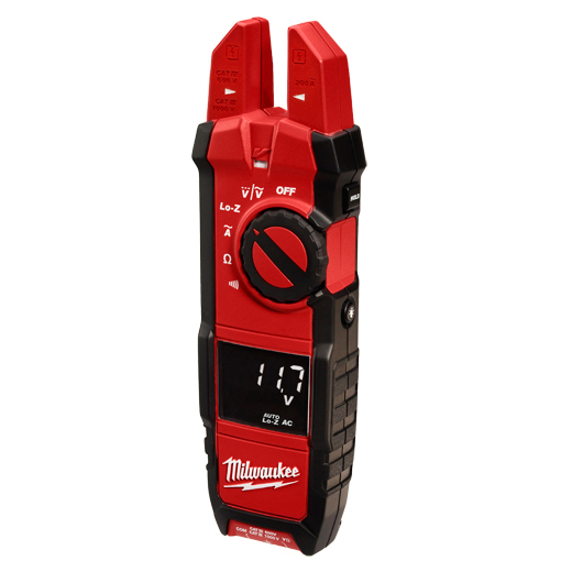 Milwaukee 2205-20 Electrical Fork Meter