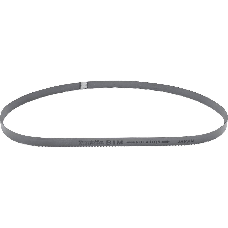 """Makita B-40543 32‑7/8""""14TPI Compact Portable Band Saw Blade, 5/pk"""