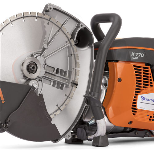 Husqvarna HUSQ-967860701 K770 VAC 12in Gas Power Cutter