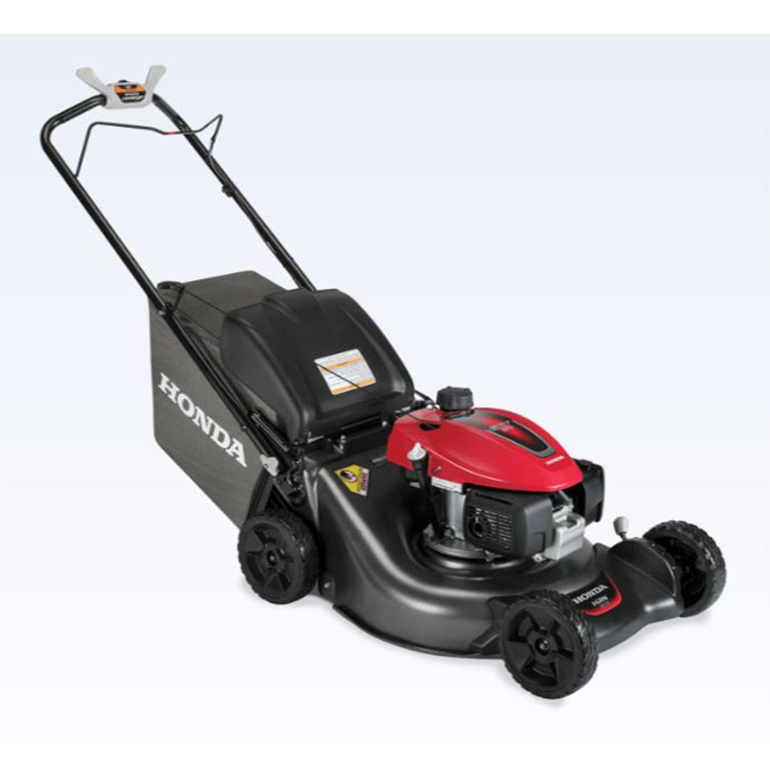 "Honda HON-HRN216VKC 21"", 3-In-1 HRN Smart-Drive Lawn Mower"