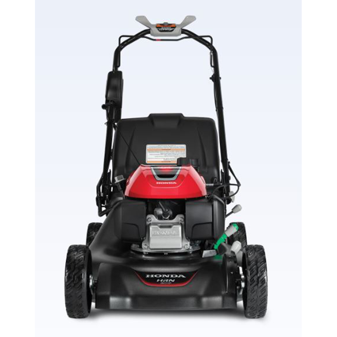 "Honda HON-HRN216VLC 21"" 3-In-1 HRN Smart-Drive Electric-Start Lawn Mower"