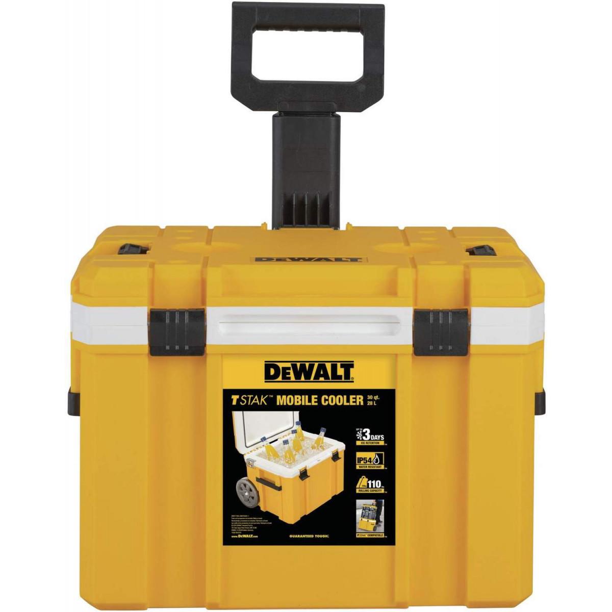 DeWALT DWST17824 TSTAK Mobile Cooler