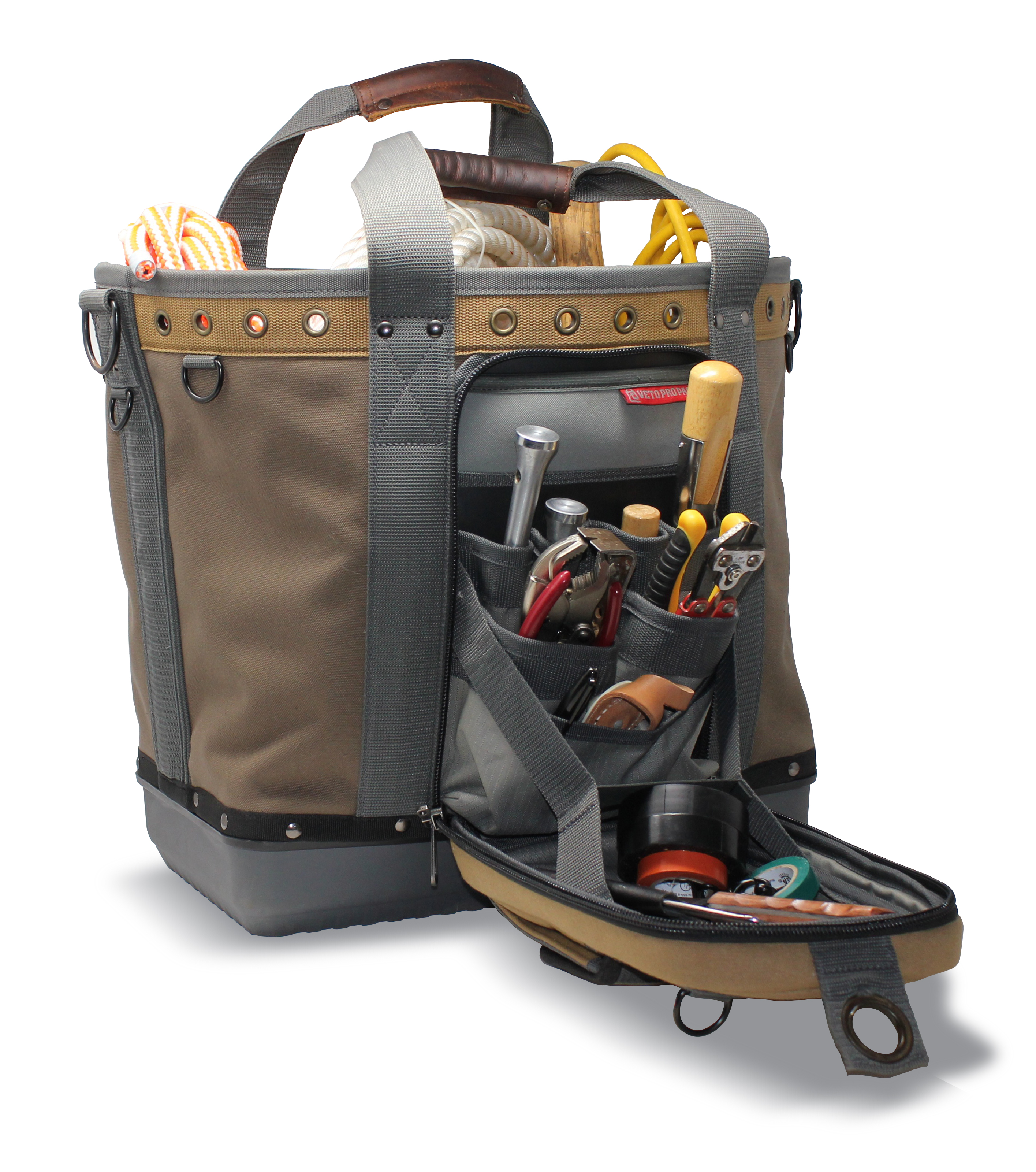 Veto Pro Pac VPP-ROPEBAG Rope Bag