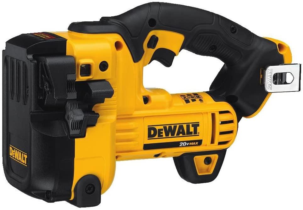 DeWALT DCS B V MAX无绳螺纹杆切刀裸机工具