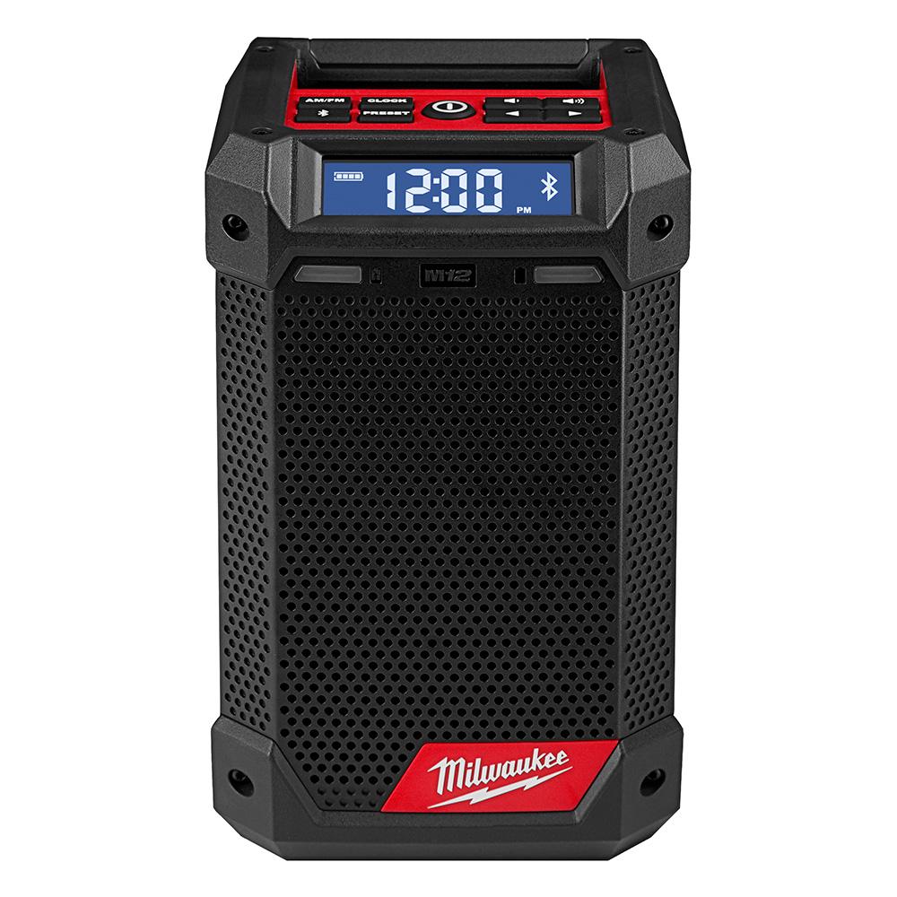 Milwaukee 2951-20 M12 Radio + Charger