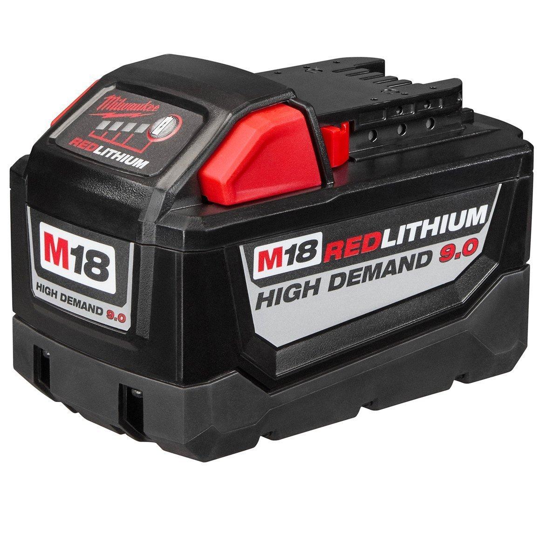 密尔沃基电池